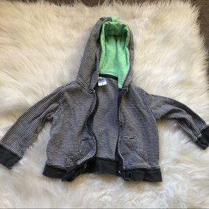 Carter's Boys 9 Months Dinosaur Hoodie (Jacket)